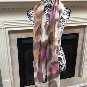 Lightweight Scarf from Saks Fifth Avenue